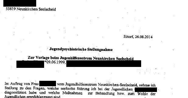Erfreut Beispielzusammenfassung Für Den Spezialisten Für Klinische ...