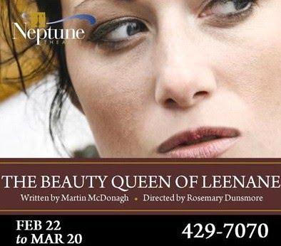 the beauty queen of leenane essay