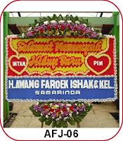 bunga pernikahan karawang