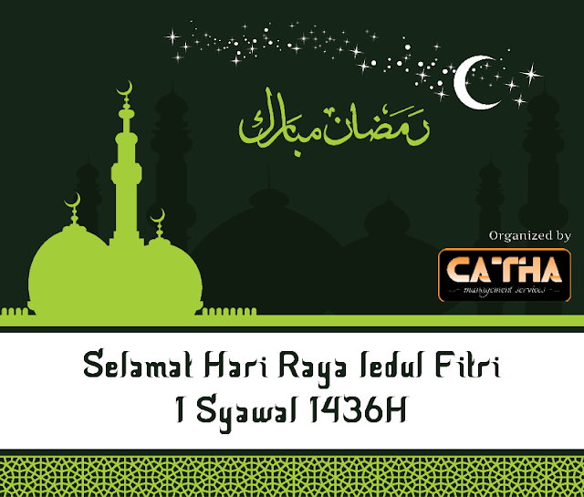 Idul fitri Catha Management Services