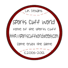 Sports Cuff World