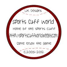 Sports Cuff World