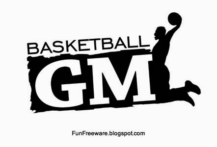 GM Basketball Screenshot Image