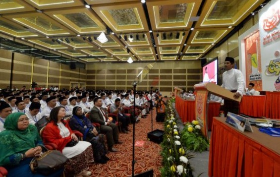 Kenyataan KJ yang dipersetujui oleh seluruh rakyat Malaysia