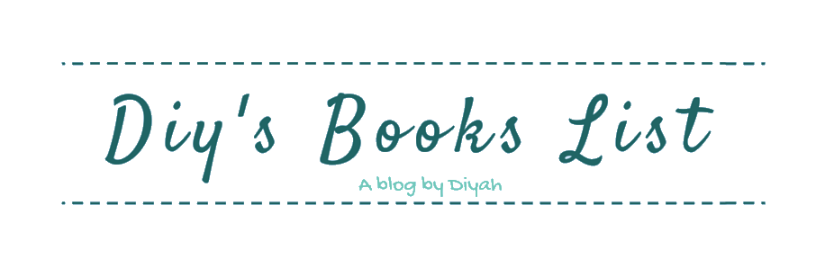 Diy's Books List
