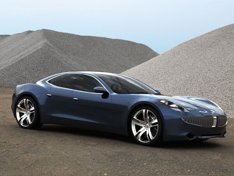 Model Cars Latest Models, Car Prices, Reviews, and Pictures: FISKER ...