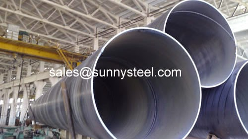 ASTM A252-89 Welded and seamless steel pipe piles
