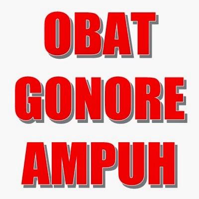 OBAT GONORE, OBAT AMPUH GONORE