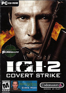 IGI 2 Covert Strike Free Download Full Version