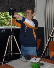 Gábor Lovasi - manager