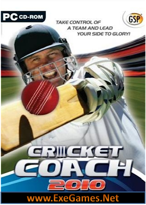 Cricket Coach 2010 Game