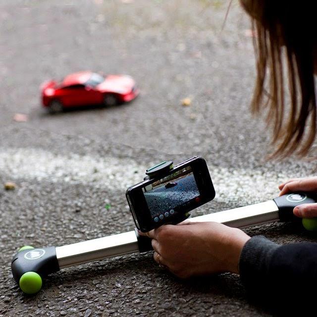 Innovative Camera and Smartphone Stabilizers (11) 3