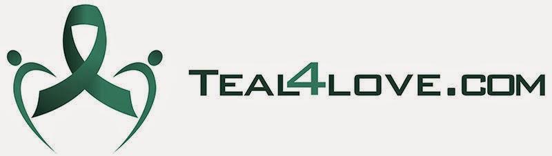 Teal4Love