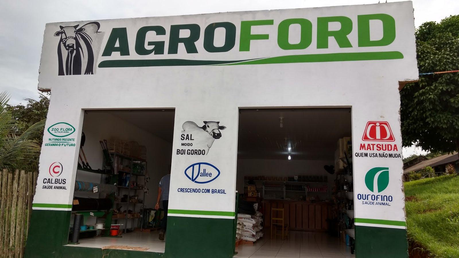 AGROFORD
