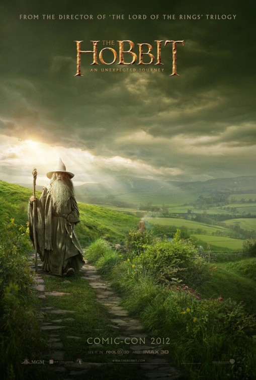 Cuplikan Film The Hobbit - An Unexpected Journey [ www.BlogApaAja.com ]