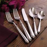 Sfaturi practice pentru curatarea argintariei, tacamurilor, obiectelor de marmura, arama si fildes