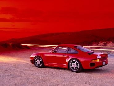 #26 Porsche Wallpaper