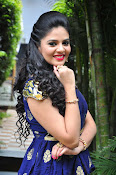 Sri Mukhi glam pics at Chandrika pm-thumbnail-10