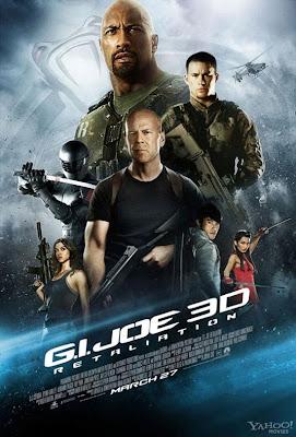 G.i. joe 2: la venganza – 2013 – dvdrip – avi – audio latino -