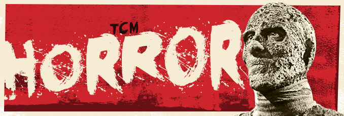 TCM Horror Monthly Horror Lineup
