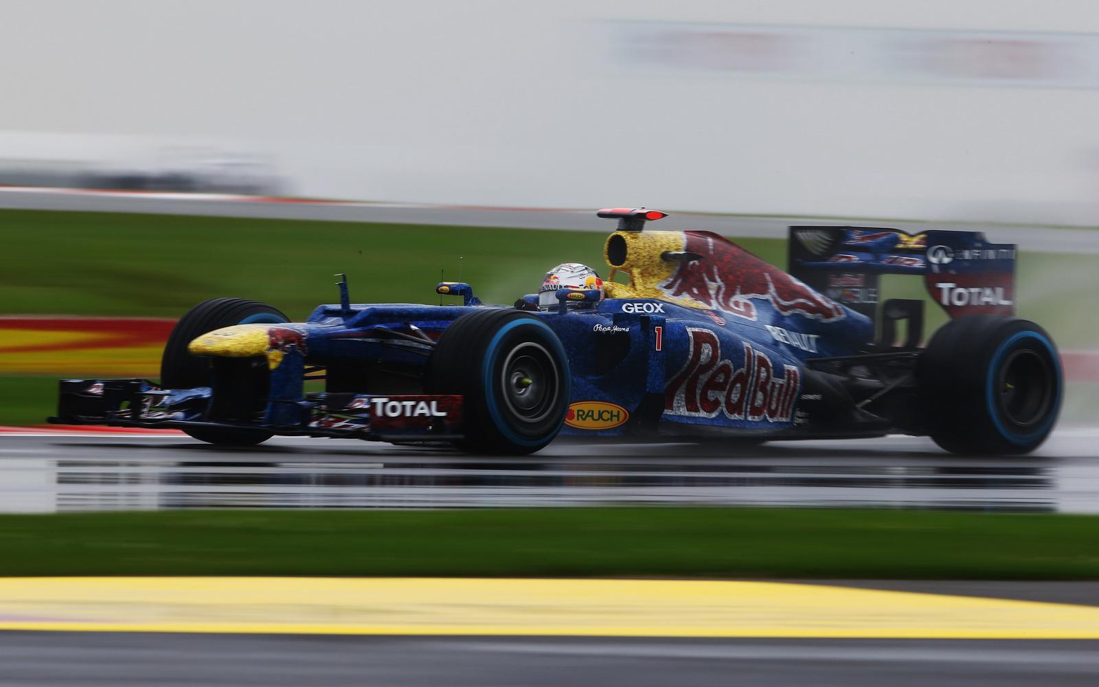 2012年イギリスグランプリ