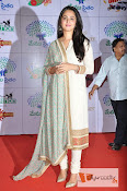 Anushka at MemuSaitham Dinner-thumbnail-2