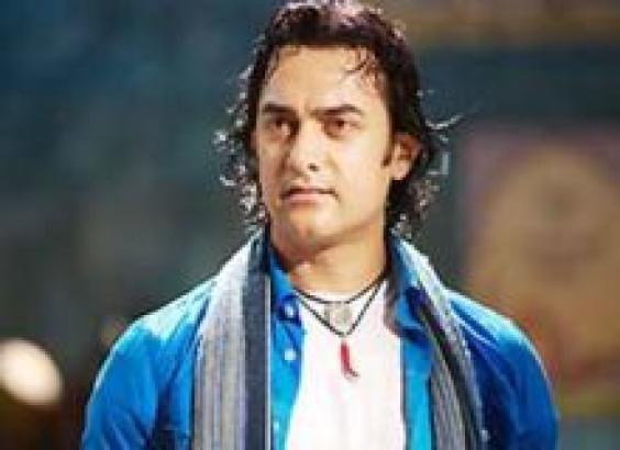 Bollywood: Amir Khan Wallpapers