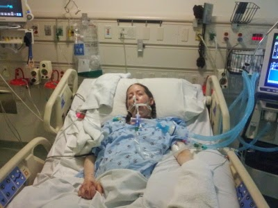 Coma Chameleon: My Recovery Chronicles: WaPo on my CoMa ...