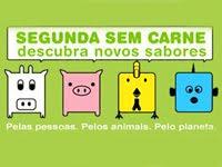 Campanha Segunda sem carne