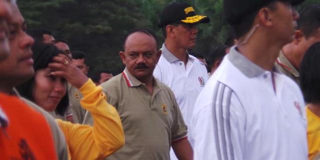 Kritik Ex Pangdam Diponegoro untuk Komnas HAM