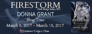 Firestorm Blog Tour