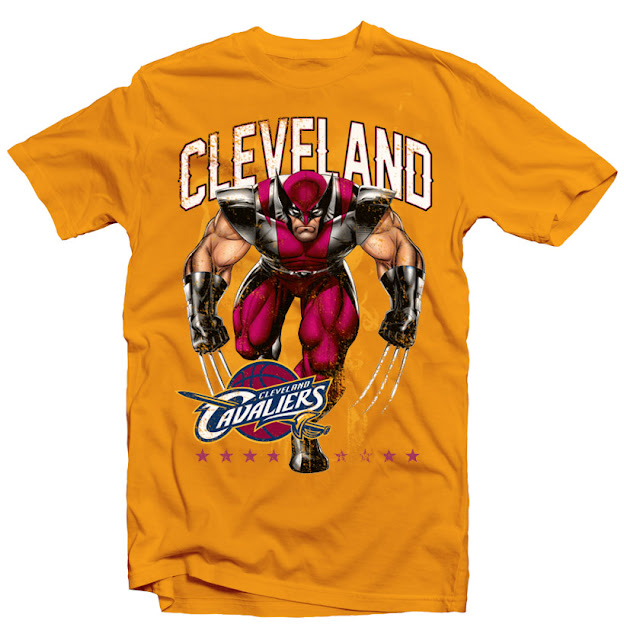 cleveland clipers tshirt design