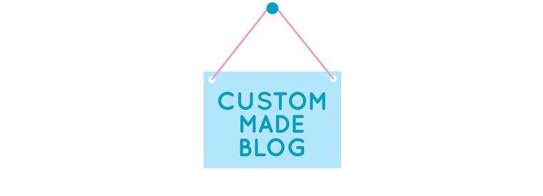 Custom Made Chitter Chatter!