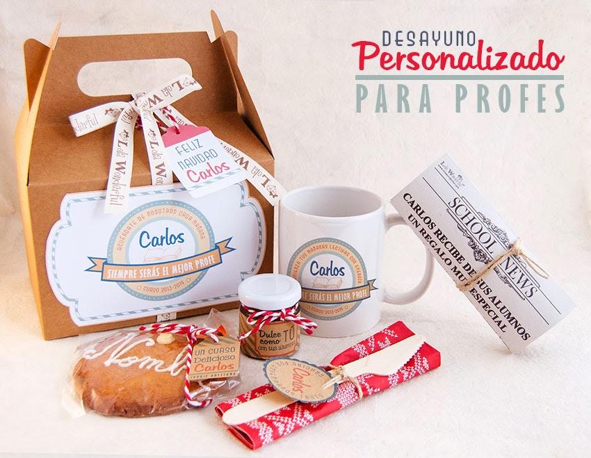 Lola wonderful regalos personalizados y dise o para - Regalos originales para navidad 2014 ...