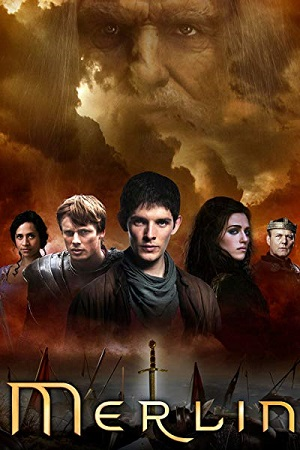Merlin S04 All Episode [Season 4] Complete Download 480p