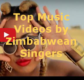 Watch Top Zimbabwean Music Videos on YouTube