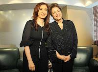 """Dilma Rousseff pidió comprensión para Argentina porque """"necesita divisas"""""""