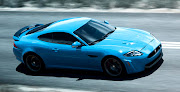 Jaguar Cars: Jaguar XKRS, an ultimate sports car