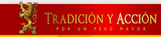 TRTADICION Y ACCION