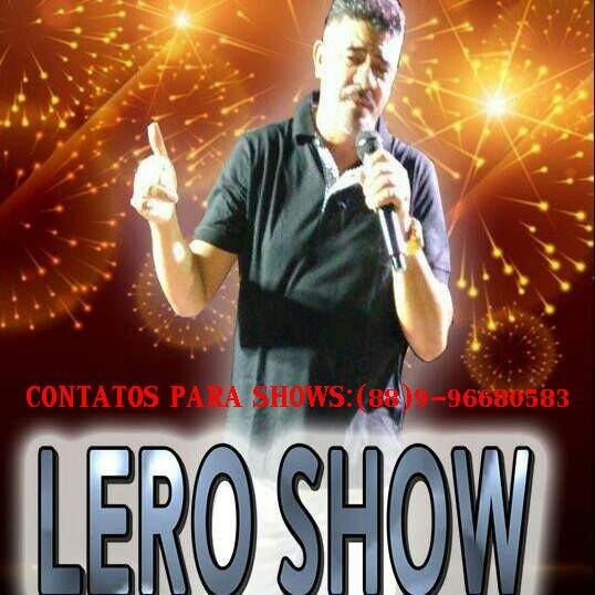 FORRÓ LERO SHOW