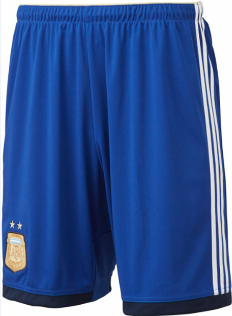 Jual Celana Kolor argentina Piala Dunia 2014