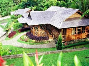 Harga Hotel di Manado, Highland Resort & Spa