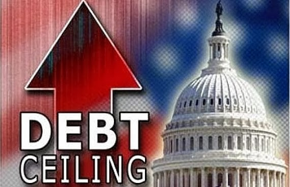 The Next Financial Crisis Will Come Sooner Than Advertised – Debt Ceiling Blues