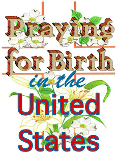 Praying for Birth in the US on Facebook