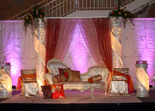 ghosia caterers flowers decoration wedding stages. Black Bedroom Furniture Sets. Home Design Ideas