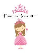 1st GIVEAWAY : ~ Princess House 