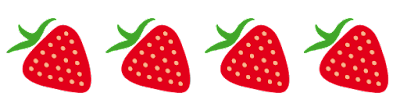 Illustration vectorielle strawberry