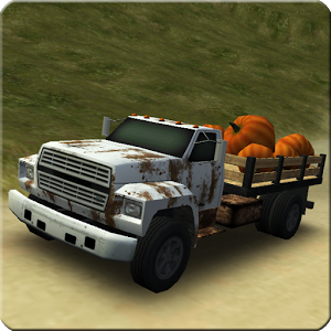 Dirt Road Trucker 3D 1.5.10 APK
