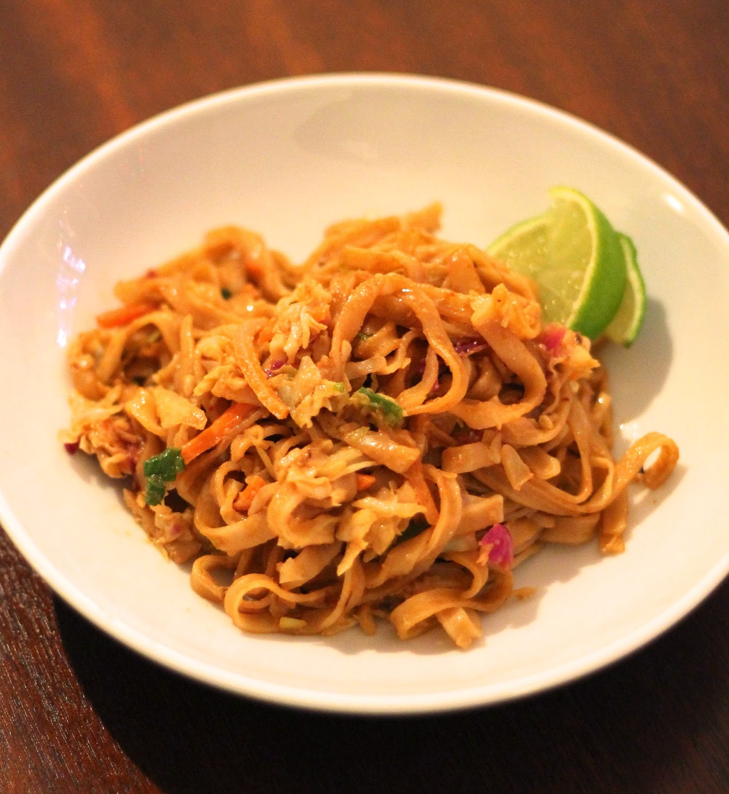 how to make thai flat rice noodles from scratch