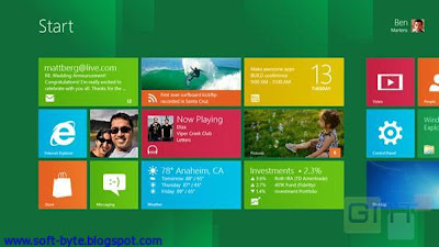 Windows 8 free tools